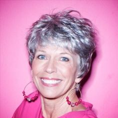 Short Haircuts For Women Over 50 Fine Hair | Hair Styles for Women Over 50