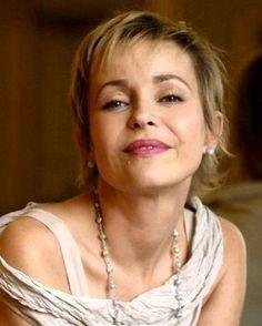 Fanny Cottençon, actrice française