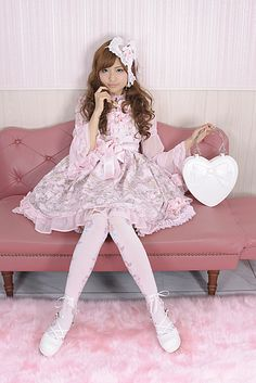 another sweet lolita style