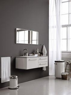 STIL INSPIRATION: Vipp | Bathroom inspiration