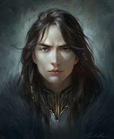 Sulih by Selenada.deviantart.com on @DeviantArt