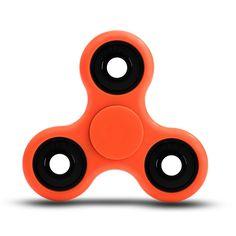 Spinner Fidge colore arancione orange NEGOZIO: 5,90 Euro  #spinner #fidge #spinnerfidge #fidgespinner #antistress #arancione #orange #entrataliberashopping #ecommerce #homebusiness