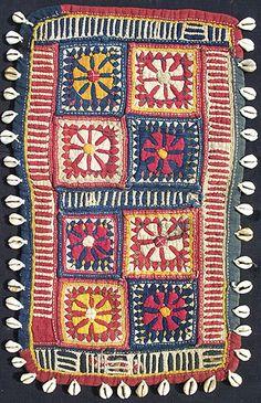 India textile
