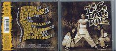 "CD "" TIC TAC TOE - Musik Album CD's Sammlung Pop Rock Funk Top Ab 1 €sparen25.com , sparen25.de , sparen25.info"