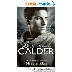 Becoming Calder - Kindle edition by Mia Sheridan. Literature & Fiction Kindle eBooks @ Amazon.com.
