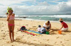 90s beach picnic 2.