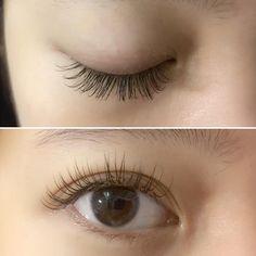 Single Eyelash Extensions, Eyelash Extensions Styles, Natural Fake Eyelashes, Minimalist Makeup, Ulzzang Makeup, Kawaii Makeup, Korean Make Up, Simple Makeup, Beauty Make Up