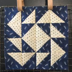 Posts about 2017 Triangle Gatherings written by lisabongean Quilt Square Patterns, Scrap Quilt Patterns, Pattern Blocks, Cute Quilts, Scrappy Quilts, Mini Quilts, Half Square Triangle Quilts, Square Quilt, Patch Quilt