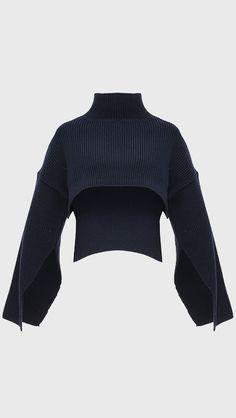 sabry sweater | Loeil