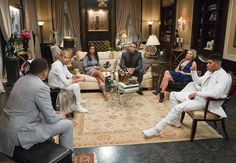 Who Should Takeover 'Empire'?
