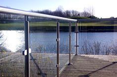 Garden Fencing, Fence, Divider, Bristol, Room, Furniture, Home Decor, Garden Fences, Bedroom