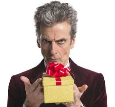 Blogtor Who: Doctor Who Christmas Special: The Husbands of River Song character images