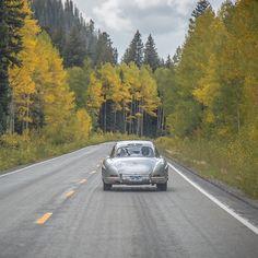 Classic spotting.  #mercedes #benz #300sl #w198 #gullwing #elegance #motoring #roadtrip #classiccar #cargram #carspotting #timeless #supercar