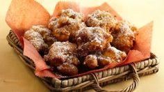 Apple Cinnamon Fritters | Holidays