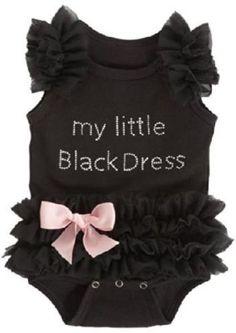 Baby-My-Little-Black-Dress-Onesie