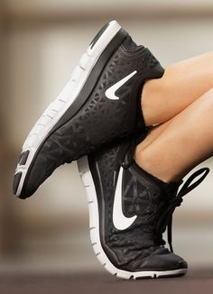 Nike - The black is definitely going to hide all the stains one would get as a nurse