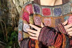 ao with <3 / crochet jewelry