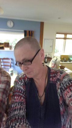 Bald Granny
