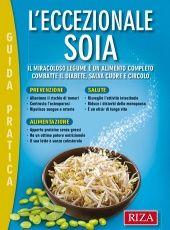 L'eccezionale soia - Cure naturali