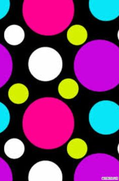Polka dots!!!! The best thing ever!!!!!!!!!!!! If you didn't already know, I love polka dots.