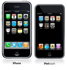 Convert an old iPhone into an iPod Touch