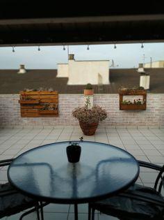 Bristol, Exterior, Outdoor Decor, Home Decor, Brick, Good Times, Leaving Home, Cozy, Terrace
