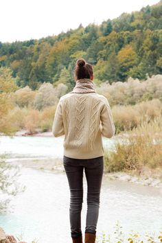 Fashion: Cozy Sweaters for Fall | www.moodforstyle.de | Fashion, Food, Beauty & Lifestyle Blog from Germany
