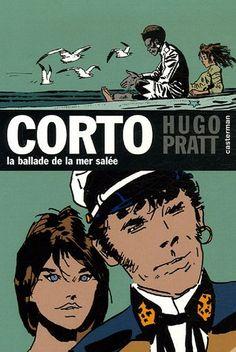 La première aventure (1967) de ce héros singulier dont la suite nous a montré qu'il poursuivait le rêve de ceux de Conrad, Stevenson ou London.