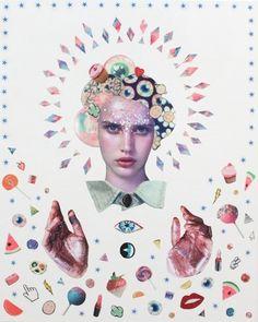 'Bubble Pop Electric' by Deming Harriman