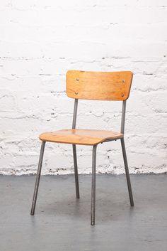 old school chair - Google'da Ara