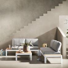 adelphi-2-seat-outdoor-modular-sofa,-white-&-aluminium-lifestyle