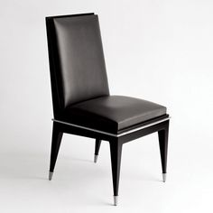 Moderne Side Chair by Magni Home Collection