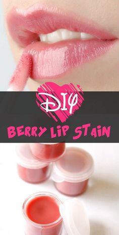 turn lipstick into lip stain | Lipstutorial.org