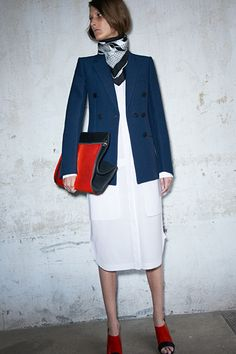 Céline Resort 2013 Womenswear
