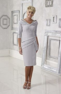 Dress Code offers a stunning Mother of the Bride collection that will make you look and feel like the guest of honour. Dressini is stocking Dress Code now. Mother Of Groom Outfits, Summer Mother Of The Bride Dresses, Mother Of The Bride Fashion, Mother Of The Bride Dresses Long, Mothers Dresses, Fall Wedding Dresses, Wedding Outfits, Mother Of The Groom Looks, Grooms Mother Dresses