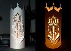 Image result for 3d swirl candle svg