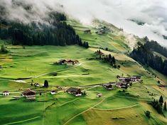 Tyrol, Austria  Photograph by Berthold Steinhilber, Stern/laif/Redux