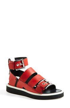 89ddd39511002 Nicholas Kirkwood  SUNO  Sandal (Women) available at  Nordstrom Nicholas  Kirkwood