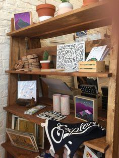 Ellebrux @ Handzy Shop + Studio