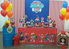 Paw Patrol Party, Paw Patrol Birthday, 4th Birthday, Birthday Cake, Cumple Paw Patrol, Pow, Bride, Fiesta Mickey, Ideas Party