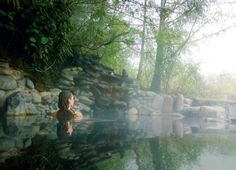 A pocket guide to the best PNW hotsprings