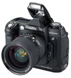 Fuji FinePix Pro Professional Digital Camera - Body Only - cameras-pohs Fuji Finepix, Professional Digital Camera, System Camera, Shopping Sites, Fujifilm, Binoculars, Slr Camera, Digital Slr, Cameras