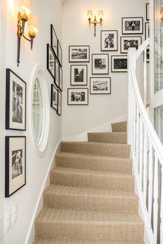 Gallery Wall, Interior Design, Home Decor, Pictures, Nest Design, Decoration Home, Home Interior Design, Room Decor, Interior Designing