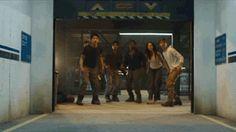 Spoiler Mania: Maze Runner: Prova de Fogo - Filme