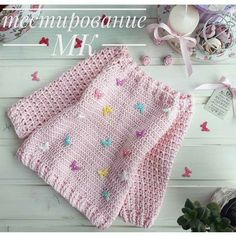 – By Zazok Crochet Baby Sweaters, Baby Girl Sweaters, Knitted Baby Clothes, Crochet Clothes, Gilet Crochet, Crochet Coat, Crochet Cardigan, Knitting Baby Girl, Baby Girl Crochet