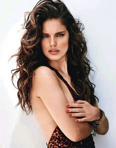 bombshell hair emily didonato big hair don't care