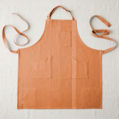 Five Two Ultimate Apron from Food52,100% Cotton, 5 Colors on Food52