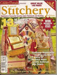 Australian Country Threads 6 vol 2 - Sinelma Barcelos - Picasa Web Albums
