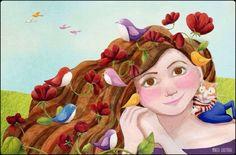 Να χαμογελάς, να λάμπει ο κόσμος σου. Γιατί δεν παλεύεται αλλιώς τούτος ο κόσμος Larp, Disney Characters, Fictional Characters, Snow White, Aurora Sleeping Beauty, Faith, Disney Princess, Design, Snow White Pictures