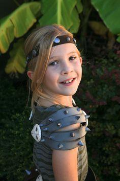 Astrid Costume